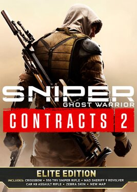 Sniper: Ghost Warrior Contracts 2 - Elite Edition