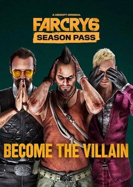 Far Cry 6 - Season Pass