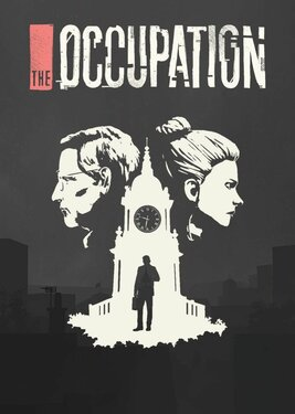 The Occupation постер (cover)