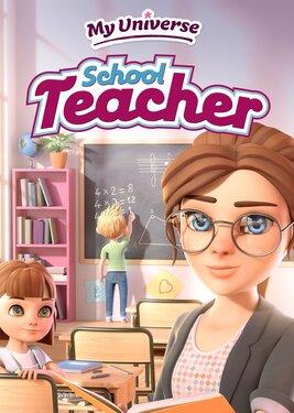My Universe: School Teacher постер (cover)