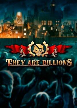 They Are Billions постер (cover)