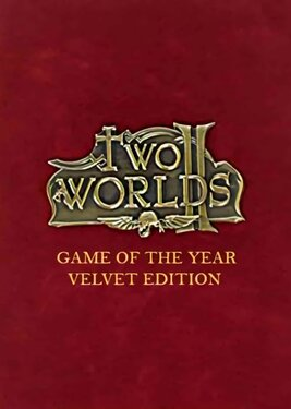 Two Worlds II – Game Of The Year Velvet Edition
