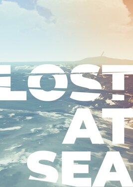Lost At Sea постер (cover)