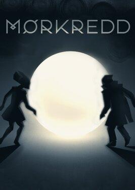 Morkredd постер (cover)