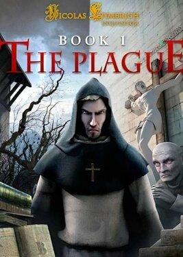 Nicolas Eymerich - The Inquisitor - Book 1: The Plague постер (cover)