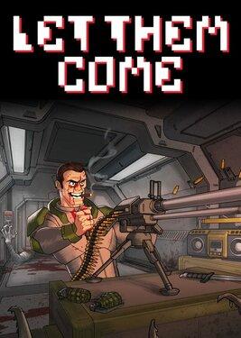 Let Them Come постер (cover)