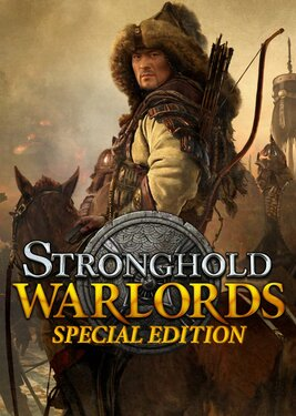 Stronghold: Warlords - Special Edition постер (cover)