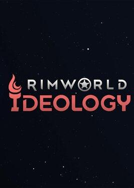 RimWorld - Ideology постер (cover)