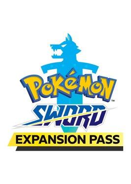 Pokemon Sword - Expansion Pass