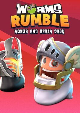 Worms Rumble - Honor and Death Pack