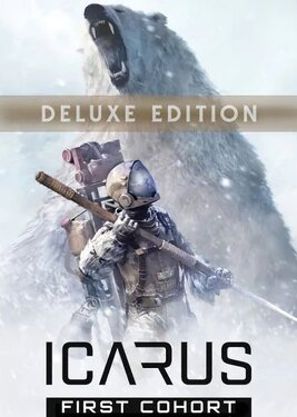 Icarus - Deluxe Edition