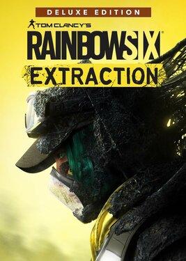 Tom Clancy's Rainbow Six: Extraction - Deluxe Edition постер (cover)