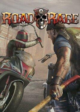 Road Rage постер (cover)