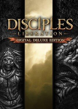Disciples: Liberation - Deluxe Edition постер (cover)