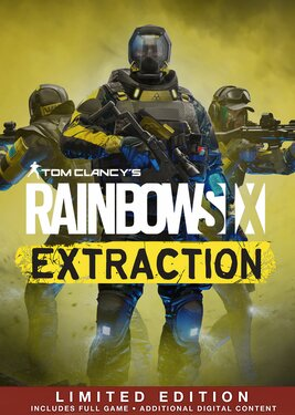 Tom Clancy's Rainbow Six: Extraction - Limited Edition