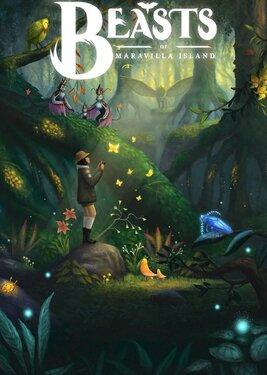 Beasts of Maravilla Island постер (cover)