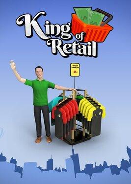 King of Retail постер (cover)