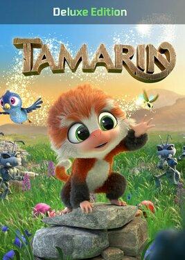 Tamarin - Deluxe Edition постер (cover)