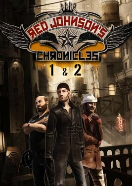 Red Johnson's Chronicles 1 + 2