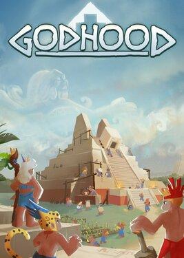 Godhood постер (cover)