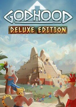 Godhood - Deluxe Edition постер (cover)