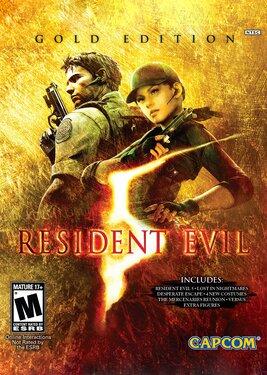 Resident Evil 5 - Gold Edition