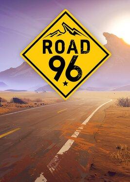 Road 96 постер (cover)