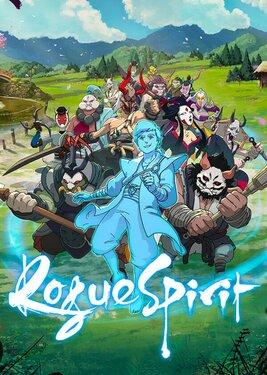 Rogue Spirit постер (cover)