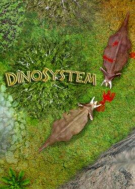 DinoSystem постер (cover)