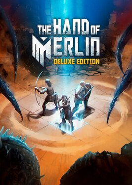 The Hand of Merlin - Deluxe Edition