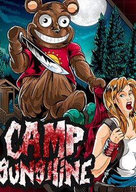 Camp Sunshine постер (cover)