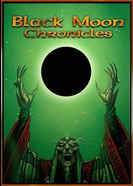 Black Moon Chronicles постер (cover)