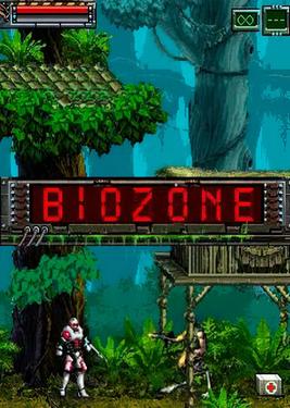 Biozone постер (cover)