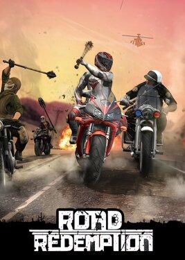 Road Redemption постер (cover)