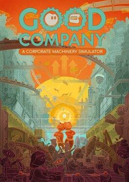Good Company постер (cover)