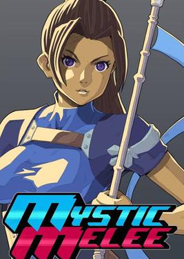 Mystic Melee постер (cover)