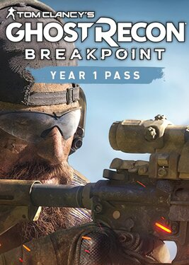 Tom Clancy's Ghost Recon: Breakpoint - Year 1 Pass постер (cover)