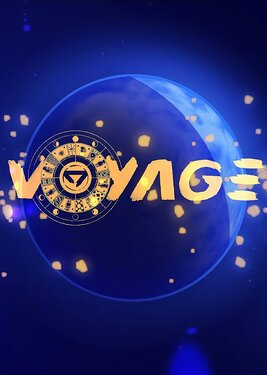 Voyage постер (cover)