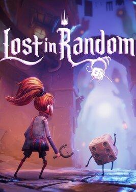 Lost in Random постер (cover)