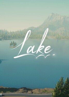 Lake постер (cover)