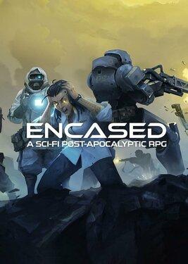 Encased постер (cover)
