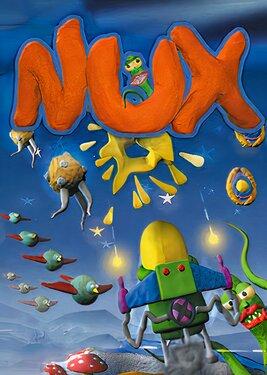 Nux постер (cover)