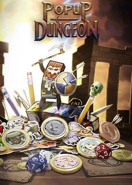 Popup Dungeon постер (cover)