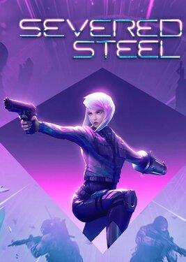 Severed Steel постер (cover)