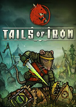 Tails of Iron постер (cover)