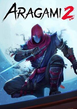 Aragami 2 постер (cover)