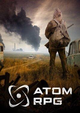 ATOM RPG постер (cover)