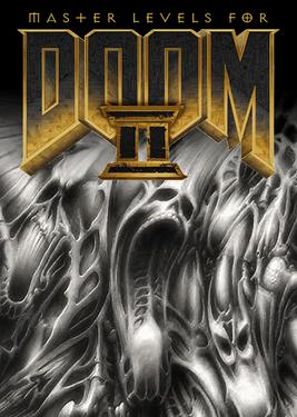 Master Levels for Doom II постер (cover)