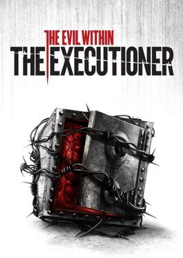 The Evil Within: The Executioner постер (cover)