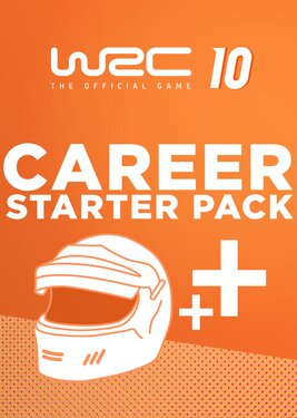 WRC 10 - Career Starter Pack